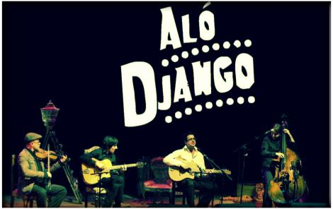 Alo Django