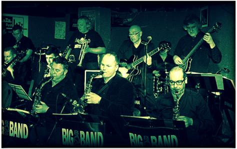 big bang band