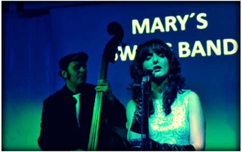 mary's swing band