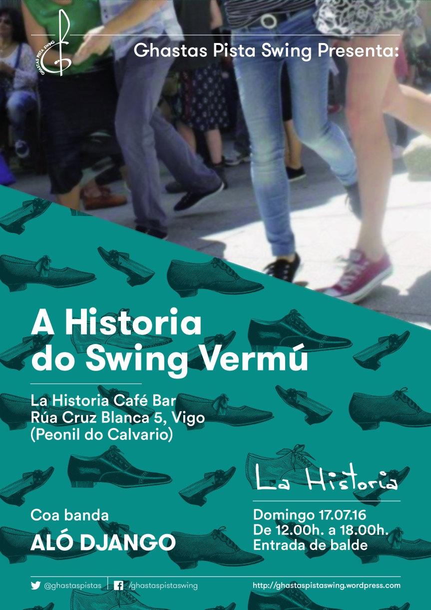 historia do swing vermú